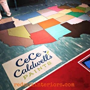 CeCe Caldwell's at America's Mart in Atlanta