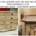layered look easy way cece caldwells redouxinteriors