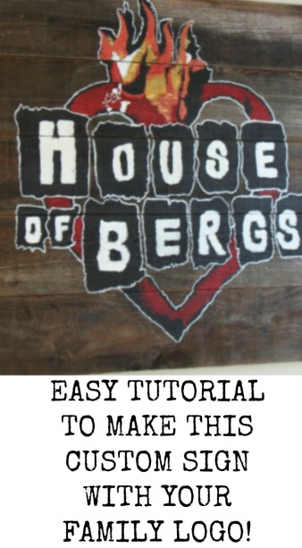 Long Pin house of bergs redouxinteriors