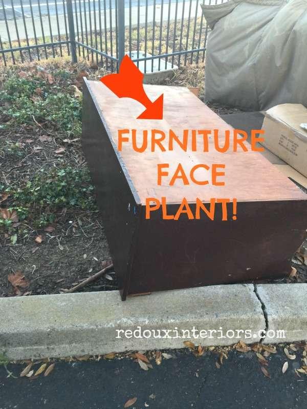 dresser found in dirt redouxinteriors