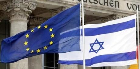 EU-Israeli friendship