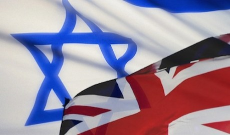 UK's Israel stooges