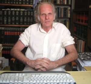 Fred Skolnik, Zionist propagandist