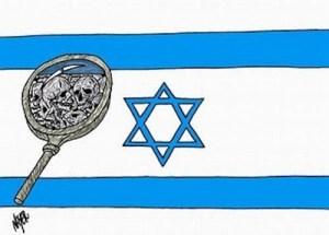 Uncovering Israeli propaganda