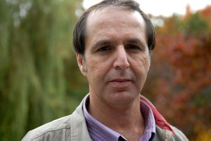 Israeli propagandist Khaled Abu Toameh