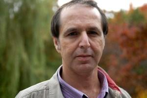 Israeli propagandist Khaled Abu Toameh