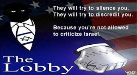Zionist lobby
