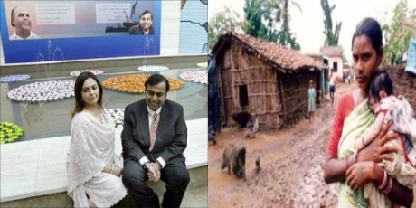 Indian inequality