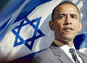 Obama blesses Israel