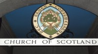 Church of Scotland logo