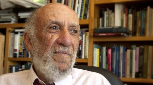 Richard Falk