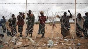 Ethiopian Somali refugees