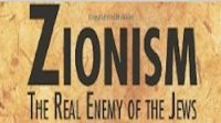 Zionism: the real enemy of the Jews