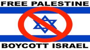 Free Palestine, Boycott Israel