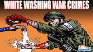 Israeli lies and US media manipulations