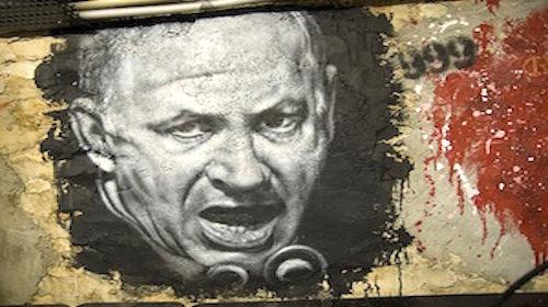Netanyahu's war electioneering