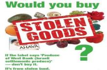 Would you buy stolen goods?