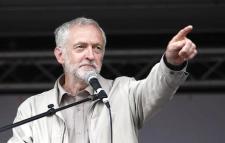 Jeremy Corbyn and Syria strikes