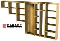 Garage Storage Cabinets | Red Stag Media