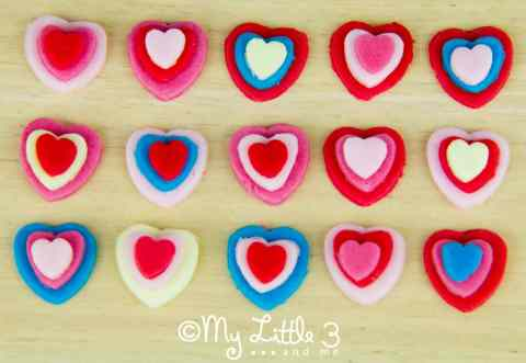Cute Valentine Sweets Homemade Mother Day Crafts For Preschoolers