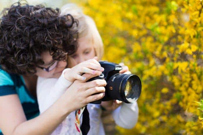 23 Photography ideas for kids - Red Ted Art\u0027s Blog