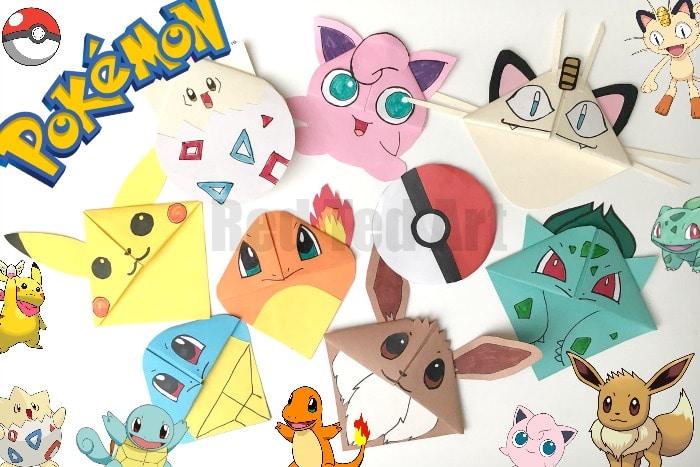 Pokemon Evolution Cards Printables - Red Ted Art\u0027s Blog