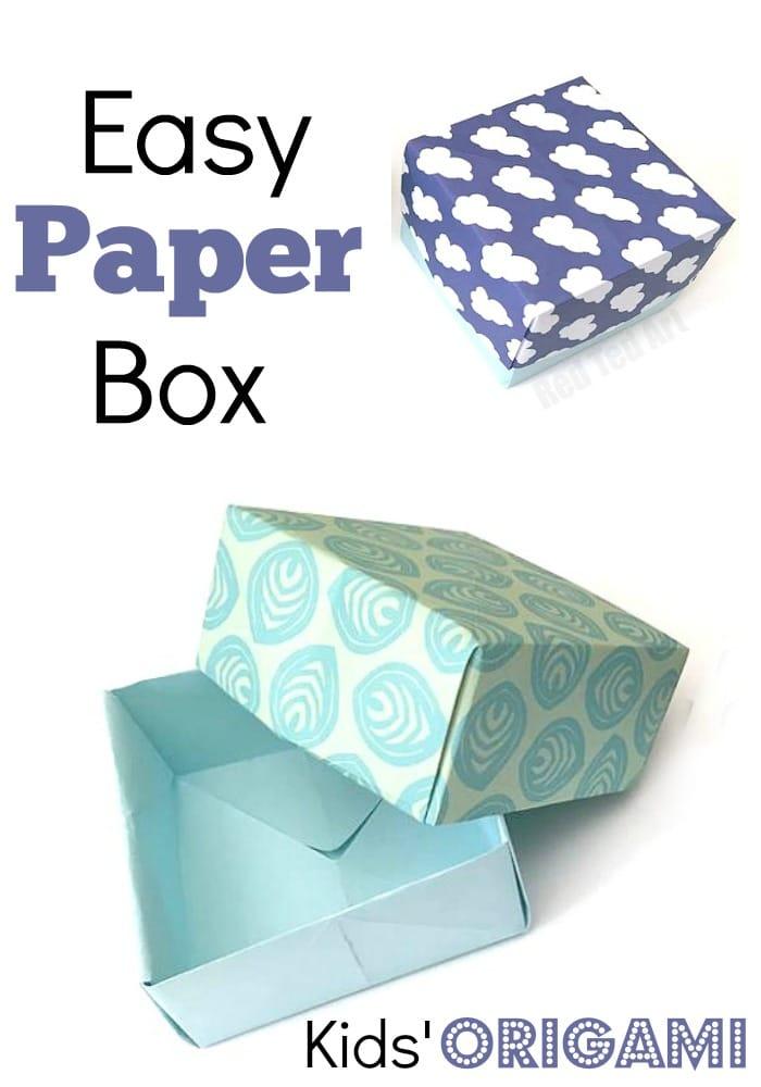 DIY Gift Box Ideas - Red Ted Art\u0027s Blog