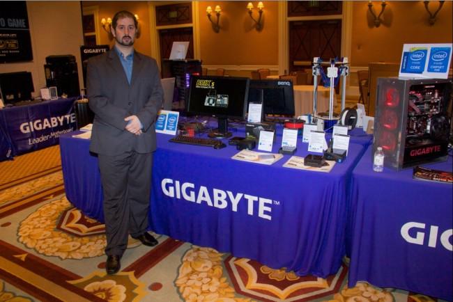 gaming gigabyte