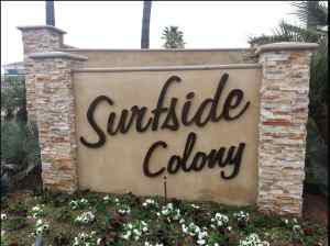 Surfside Colony California Jay Valento