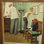 An iconic Rockwell original
