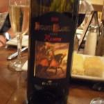 Wine 1 - the Chianti Classico Riserva