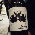 Michael David 2010 Ink Blot Cab Franc - outstanding