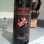week 4 wines