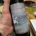 Crazy good Barbera