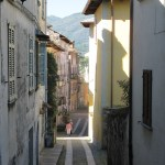 Streets of Orta