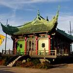 New - Saturday and Sunday seminars in the Chinese Tea House
