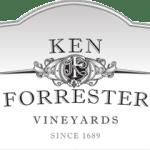 Ken Forrester Logo