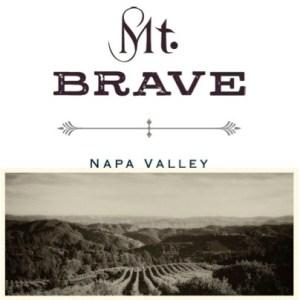 mt brave logo only