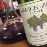 GRGICH Yountville Cab