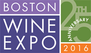 Boston 2016 Logo