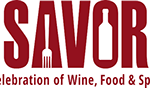 savor logo hex