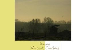 Vincent Careme vineyards