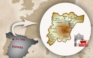 Toro Map