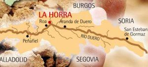 ribero local area map