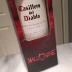 casillero halloween 2