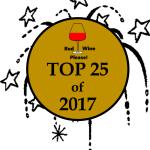 top 25 2017
