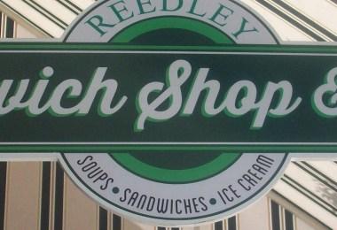 Downtown Sandwich shop