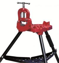 Tripod Pipe Vises - R450+, R470+, R40+ | Reed Manufacturing