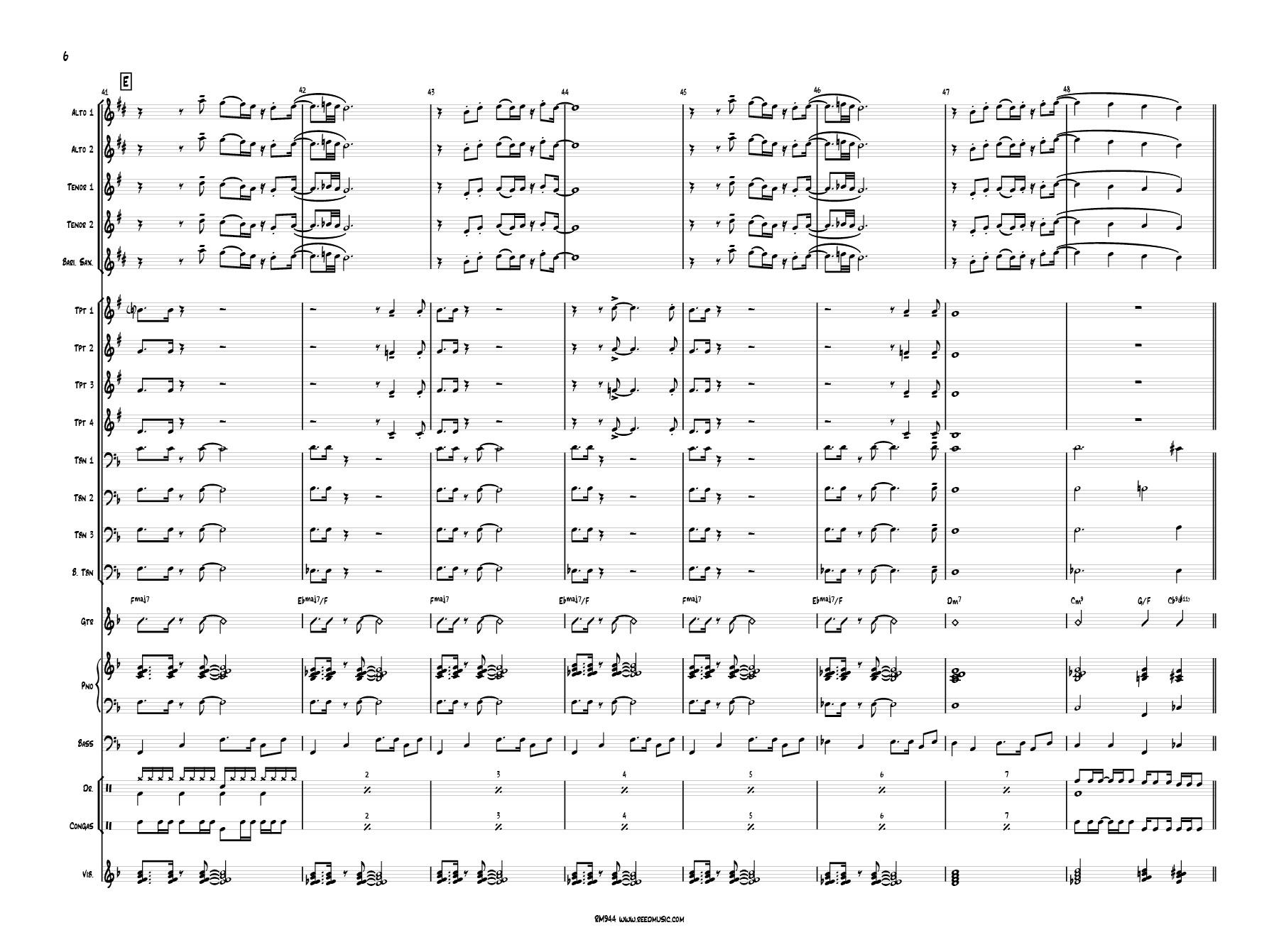 Sunshower  Reed Music # Sunshower Song_055027