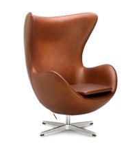 6 Iconic Chairs of the 1950's - Reeds Rains Property Blog